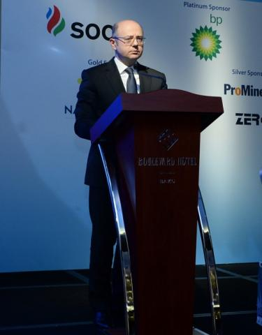 Energy minister: Azerbaijan plans to increase gas export by 25% this year