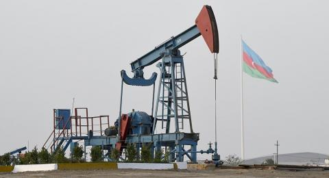 Azeri Light oil price exceeds $80