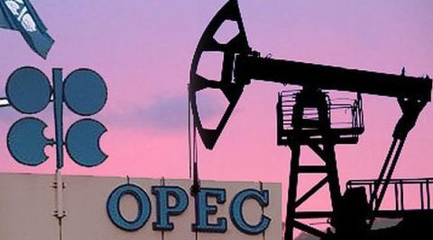 OPEC revises global GDP growth forecasts down