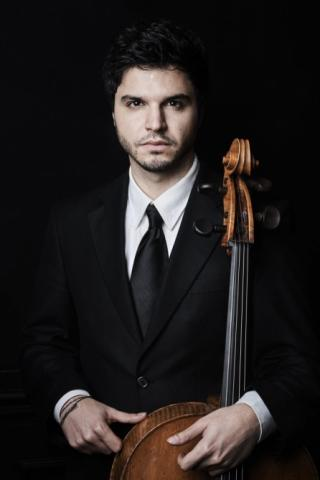 Azerbaijani violinist to perform with Welsh Chamber Orchestra
