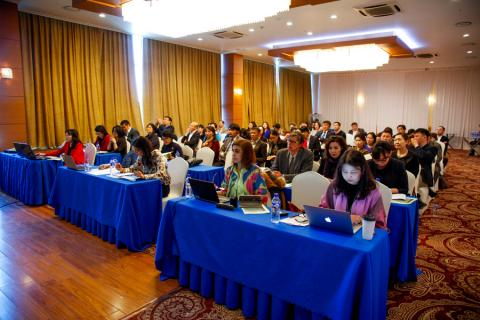 UNIVERSITIES CONTRIBUTION TO CLIMATE CHANGE MITIGATION DISCUSSED