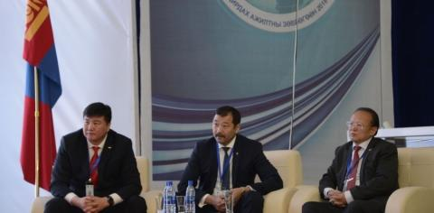 J.BAT-ERDENE: IT IS IMPORTANT TO REDUCE STATE PARTICIPATION IN AIR TRANSPORT SECTOR
