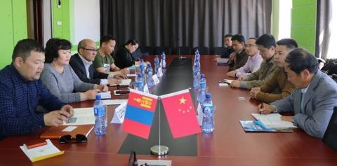 ARKHANGAI AIMAG TO PARTICIPATE IN EXPO IN YUNNAN, CHINA