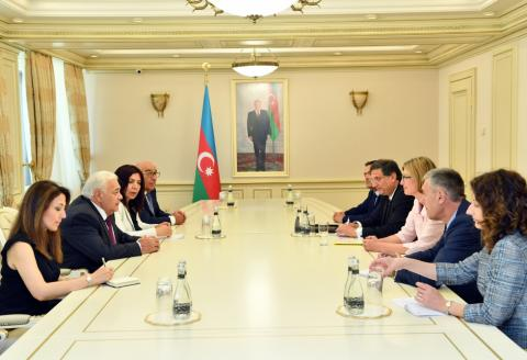 Deputy PM: Bulgaria is Azerbaijan's strategic partner
