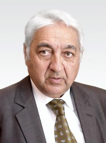 Academician Arif Pashayev elected honorary professor of National Aerospace University named after N.E. Zhukovsky