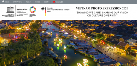 Vietnam Photo Expression 2020 launched