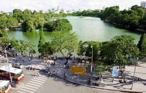 Vietnam's capital air quality sees positive signs in July