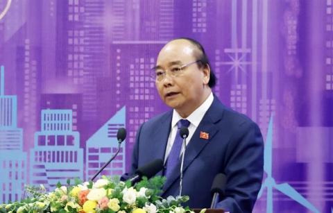 Developing smart cities one of key tasks in national digital transformation: Vietnamese PM