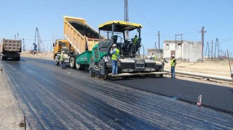 President allocates funding for construction of new road in Baku