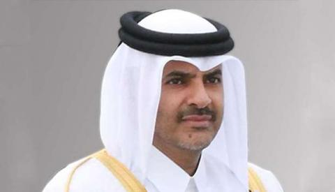 Qatar's Prime Minister and Interior Minister Sends Written Message to Ethiopian Prime Minister