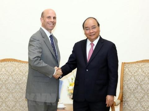 Vietnamese Prime Minister welcomes foreign investors
