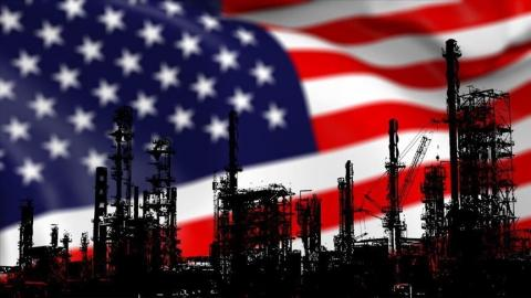Oil price up with US likely statement on Iran sanctions