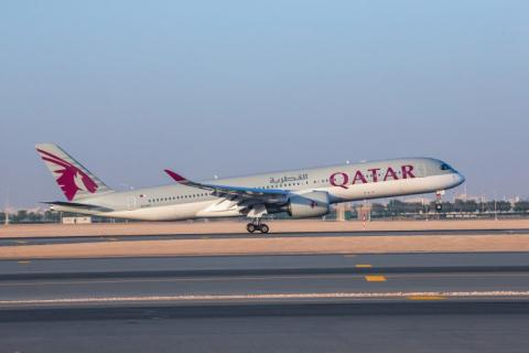Qatar Airways Adds New US Gateway