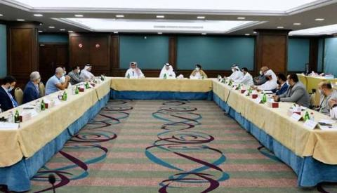 QC, MADLSA Inform Private Sector on Role of Joint Labour Committees