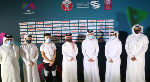 First Edition of Qatar Football Family (QFF) E-Sports Tournament Concludes