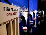 FIFA Arab Cup 2021: Jordan Given Automatic Qualification to Group Stage