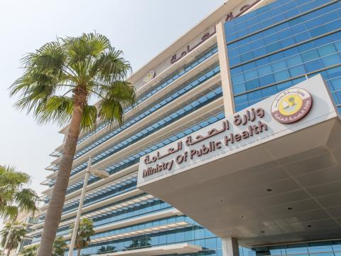 Qatar's MOPH Reports 460 New COVID-19 Cases, 293 Recoveries, 155,700 Total Recoveries