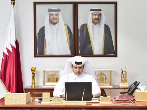 Qatar Participates in 31st Meeting of GCC Agricultural Cooperation Committee