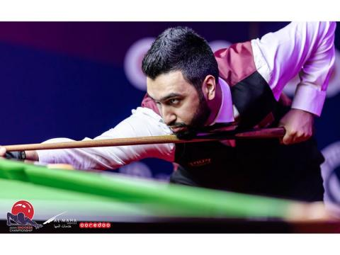 Billiards and Snooker Federation Signs Sponsorship Contract With Ooredoo