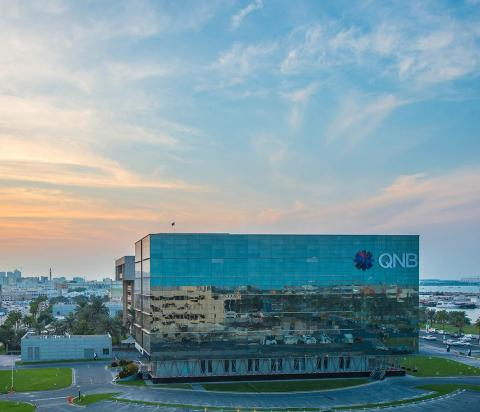 QNB Official Regional Supporter of First FIFA Arab Cup 2021