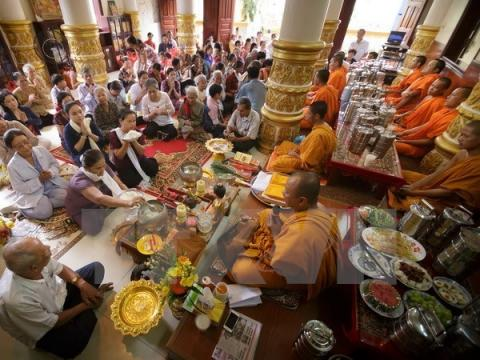 US Department of State must respect truth about Vietnam's religion situation