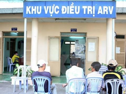 France's research on HIV/AIDS, hepatitis in Vietnam updated