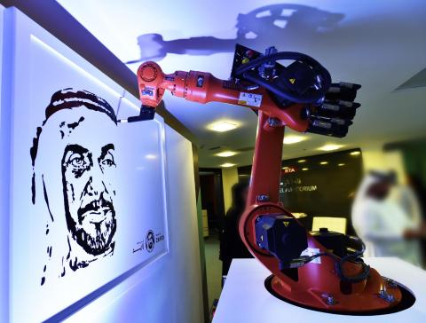 RTA uses 3D technology to mark Innovation Month