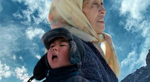 Film by Kyrgyz director enters Busan Film Festival competition