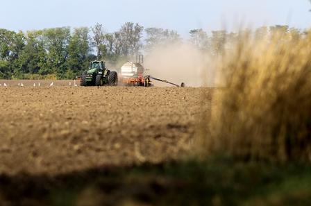 Agriculture an Important Growth Driver of Russian Economy - Putin