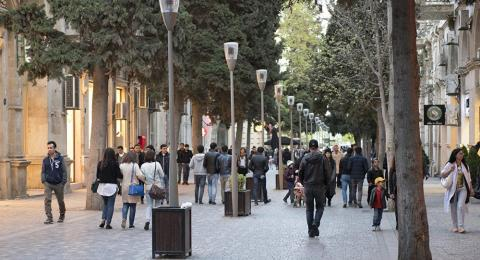 Serious measures have been taken over the past 15 years to strengthen people`s social protection in Azerbaijan