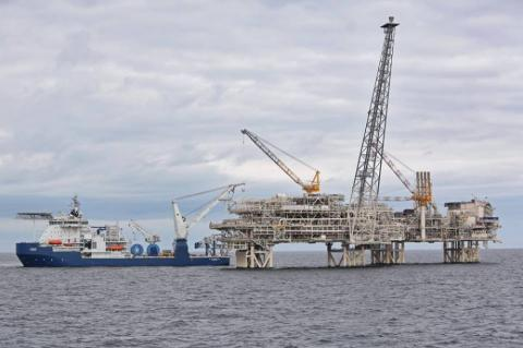BP: Shah Deniz 2 project is being delivered safely, on schedule and within budget