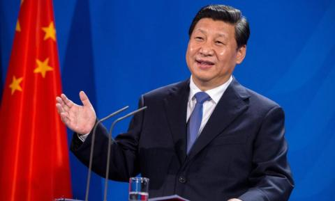 Xi Jinping: Azerbaijan`s international status and influence have been increasing day by day in recent years