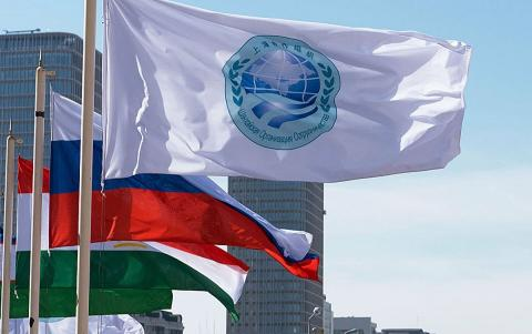 SCO formally accepts Iran as new member