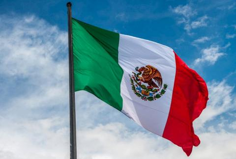 Sadyr Zhaparov sends congratulations to Mexican president on Independence Day