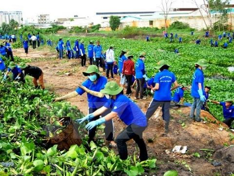 Sixth GEF Assembly to take place in Da Nang