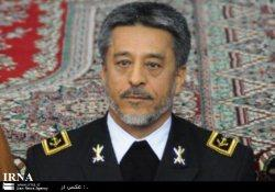 Navy Commander: Enemies Cannot Even Think About Attacking Iran
