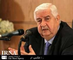 NAM Ministerial Meet Convened In Friendly Ambience: Syrian FM