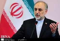 Iran Demands IAEA Supervise Zionist Regime's Nuclear Programs