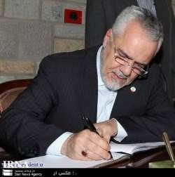 Iran Felicitates Libyan PM On Election
