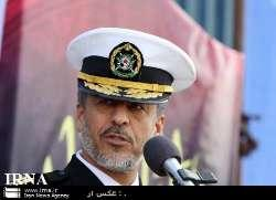 Iran Flotilla On Way To Port Sudan : Navy Commander