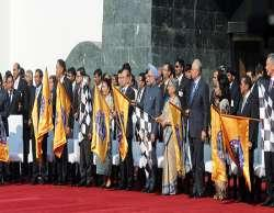 India-ASEAN Ties at Exciting Stage: PM  