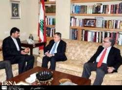 Lebanese MP Lauds Iran's Six-point Peace Plan For Syria