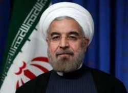 President Rouhani: Enrichment To Continue