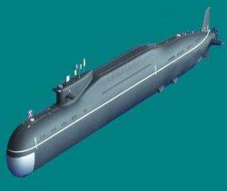 Indian Navy To Operate Two Nuclear Submarines In Near Future