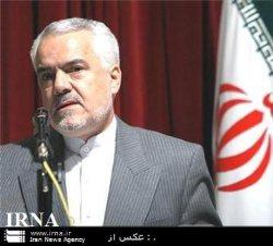 Iran's 1st VP Condoles Pakistani PM On Air Crash Tragedy