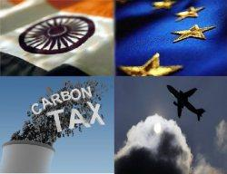 Indian Cabinet To Consider Steps Against EU Carbon Tax
