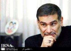 Iran, Obstacle For US, Zionist Expansionism: Shamkhani