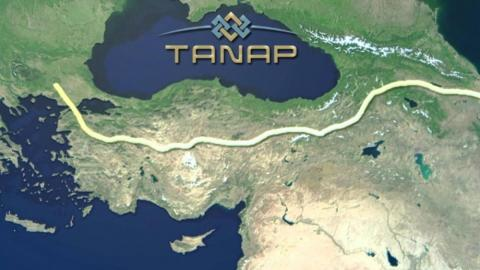 European Commission allocates €5m grant for TANAP project