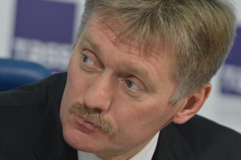 Work to set up Syria constitutional committee is almost over - Kremlin