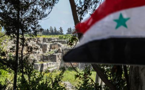 Syria restoring historical sites, awaiting guests from Russia - tourism minister